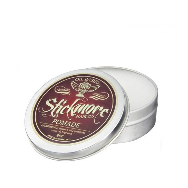 Stickmore Oil Based Pomade