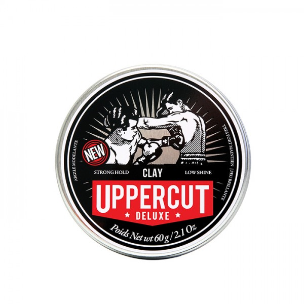 Uppercut Deluxe Pomade Clay